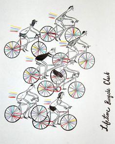 622f40401 51 fantastiche immagini su Biciclette nel 2019