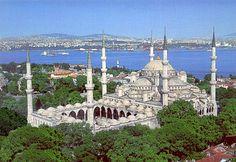 Kazimar Big mešity