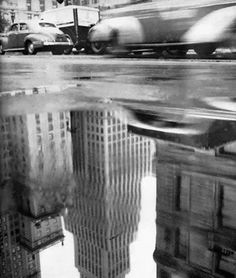 New York, 1947. by Robert Frank