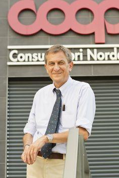 Paolo Cattabiani presidente di Coop Consumatori Nordest