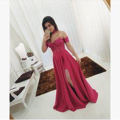 """2e46d99c09 ATELIÊ PATRICIA ROQUE on Instagram  """"🎀 Vários looks em apenas 1 Vestido!  🎀😍 Gola e manga e saia longa removível! (Ele fica curtinho) Por R    849"""