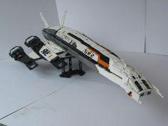 leggo space ships | Lego Creations