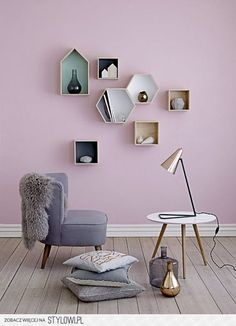 Home Decorating DIY Projects  :     #Radiantorchid space. #modern #interiordesign    -Read More –