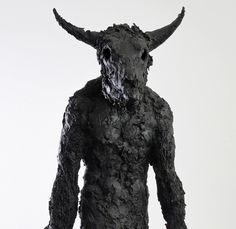 Nicola Hicks: The Rudeness of Art and the Excellencies of Nature Figurative Sculpture, Chelsea School Of Art, Sculpture Art, Animal Art, Fine Art, College Art, Visual Art, Plastic Art, Art