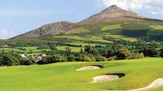 The Powerscourt Golf Club, Ireland