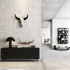 homedesigning: Inspirational Interior Ideas From Bauhaus Architects & Associates