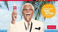 KFC Blew Through It's Supply Of Fried Chicken-Scented Sunscreen