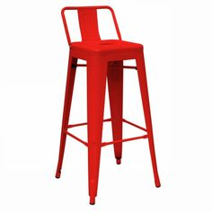 Modrest T-5825 Modern Red Metal Counter Stool VGCBT5825-REDProduct:15451/72349 Features:Modern RedMetal Counter StoolStrong and sturdy constructionElegant StyleWill completely transform your living spaceExcellent CraftsmanshipUnique DesignDimensions:Stool : W17
