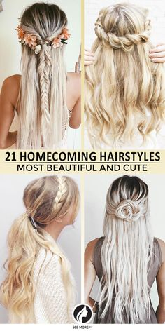 Are you searching for beautiful homecoming hairstyles? You should definitely…