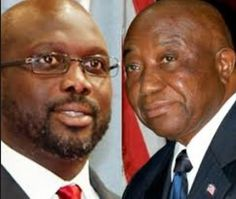 Liberia's Vice President Concedes Defeat Congratulates George Weah http://ift.tt/2CmZwgo