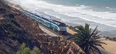 "San Diego Wine Train Tours ""Travel GREEN with the comfort and convenience of rail. Enjoy breathtaking scenery and tastes at coastal wineries and restaurants."""
