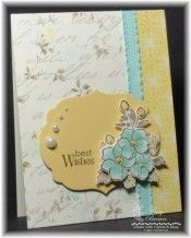 Stampin' Up! SU by Mary Brown, stampercamper