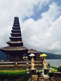 Pura Ulun Danu Beratan, Tabanan-Bali