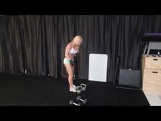 "Strength, and Endurance Training ""Real Time"" home workout - YouTube"