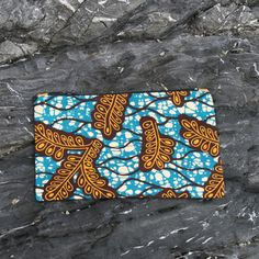 Italian Pouch Dawn, $22, now featured on Fab.