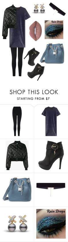 """""""Panther"""" by arabelladrumarchetta ❤ liked on Polyvore featuring L.K.Bennett, Jil Sander, STELLA McCARTNEY, Michael Kors and 8 Other Reasons"""