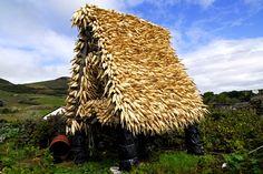 SIARAM :: Ilha Graciosa, Graciosa Island, Azores, Portugal