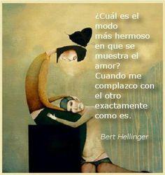 Bert Hellinger...