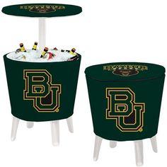 Baylor Bears Four Season Event Cooler - Design B. Visit SportsFansPlus.com for details.
