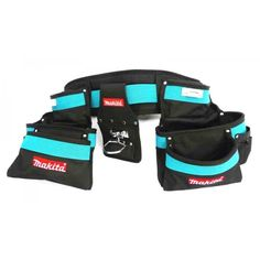 Makita Carpenter Tool Belt Carpenter Tool Belt, Carpenter Tools, White Tights, Makita, Tool Set, Vest, Bags, Handbags, Bag