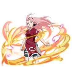 Young Sakura render 4 [Ultimate Ninja Blazing] by on DeviantArt Anime Naruto, Anime Echii, Naruto Vs Sasuke, Naruto Fan Art, Naruto Girls, Fanarts Anime, Sasuke Uchiha Shippuden, Boruto, Sasuke Sakura Sarada
