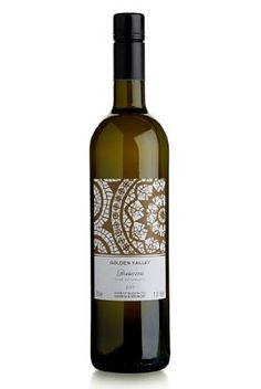 Can't wait to try this white wine from Croatia. Golden Valley Grasevina from M