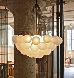 fantastic, from Apparatus Studio #light #lighting #design