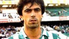 Las 11 victorias en campo rival (VII): Sevilla 1 Betis 2 (1987).Jose Luis