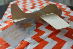 Decorate your own plane. Could do make a paper airplane...