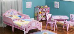 "Disney Princess Toddler Room - Disney Princess - Toys ""R"" Us"