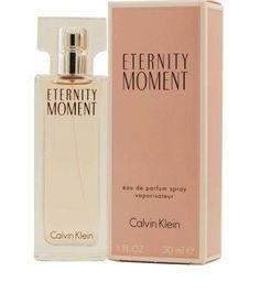 Eternity Moment by Calvin Klein for Women EDP 30ml