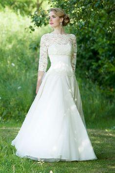 8210516fe722dd Wedding Dresses - The Ultimate Gallery (BridesMagazine.co.uk)