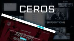 Review of Ceros Interactive Content with Matthew Wellschlager: One Last Tool 2.6