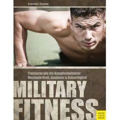 Military Fitness | MILFIT / EAN:9783898999663