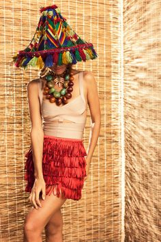 MARRAKEPIC starring Marcella De Martin for Ford Models // photography: Jamie Beck & Kevin Burg// art direction & styling:Kelly Framel