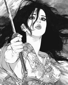 Manga Panels on Twitter