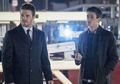 ARROW: Escolhido o ator que interpretará o Flash (ATUALIZADO)