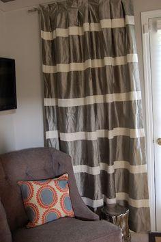 master bedroom e-design after
