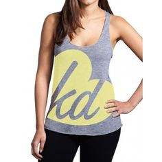 Show your favorite people some love and browse our holiday gifts, graduation gift ideas, as well as our college survival kits that make a great care package to your favorite student or apartment dweller. Kappa Delta Shirts, Dorm Gifts, Delta Girl, Plain Shirts, Going To The Gym, Sorority, Racerback Tank, Athletic Tank Tops, Lady