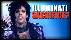 Prince - Illuminati Sacrifice?