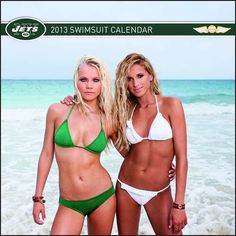 New York Jets Apparel, Gear & Merchandise - Official New York Jets Store Jets Cheerleaders, Slim Suit, Perfect Timing, New York Jets, Cheerleading, String Bikinis, Swimwear, Shopping, Beautiful