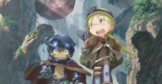 Made in Abyss Anime's Final Episode Airs as 1-Hour Special  http://www.animenewsnetwork.com/daily-briefs/2017-09-02/made-in-abyss-anime-final-episode-airs-as-1-hour-special/.120864