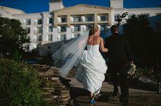 Westin La Cantera Wedding and TOMS wedding shoes Diana + Jeremy - Jeremy Gilliam