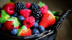 Fruits aren't forbidden when you have diabetes. Certain fruits are good for diabetics