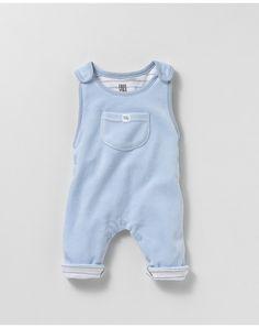 Peto de bebé niño Freestyle