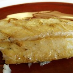 Grilled Trout Recipe | Just A Pinch Recipes Grilled Trout Recipes, Fish Recipes, Seafood Recipes, Yummy Recipes, Seafood Meals, Chicken Recipes, Dinner Recipes, Atkins