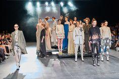 #fashionweek #poland #tomaszewski #lodz