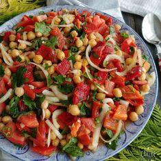 Pasta Salad, Salsa, Ethnic Recipes, Food, Instagram, Stuffed Pasta, Food Food, Crab Pasta Salad, Essen