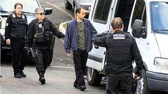 O presidente afastado da maior empreiteira do País, Marcelo Odebrecht está preso desde junho em Curitiba. Foto: Félix R/Futura Press