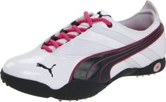 PUMA Women's Sunny Golf Shoe
